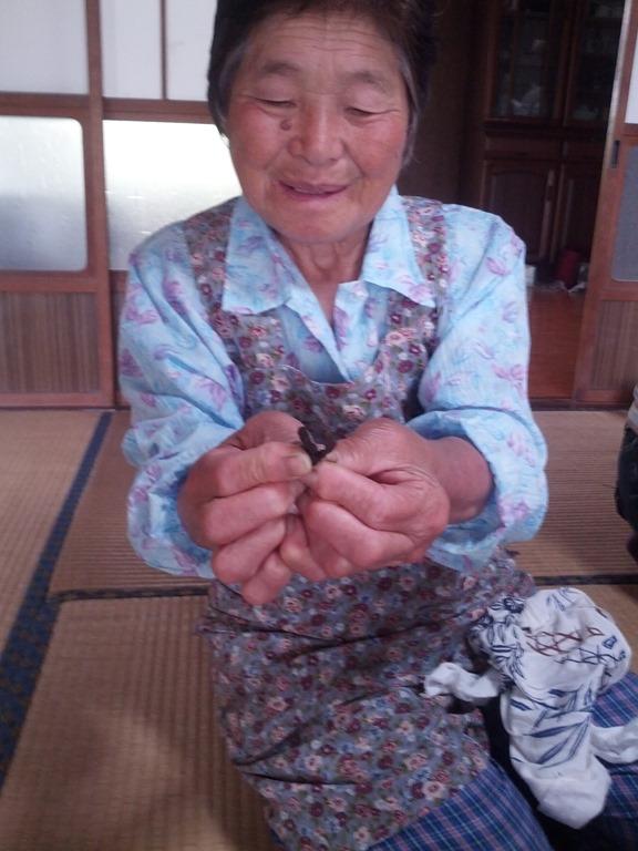 おばあちゃんの知恵袋~佐賀編